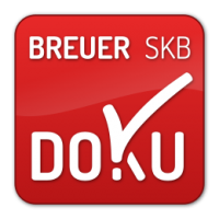 Our new app: Breuer DOC